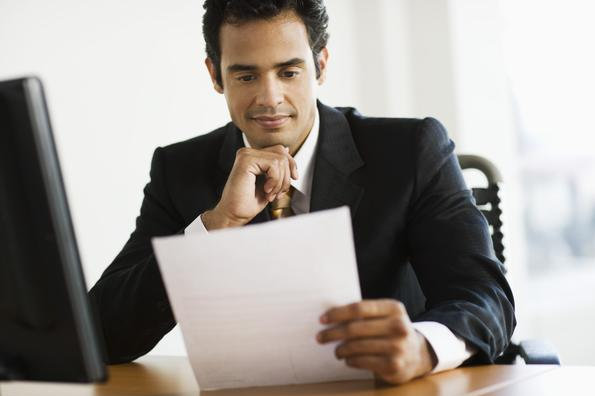 Frases y palabras de agradecimiento a un jefe