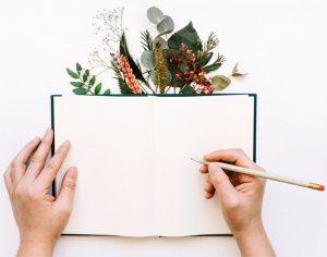 Escribe tus Agradecimientos