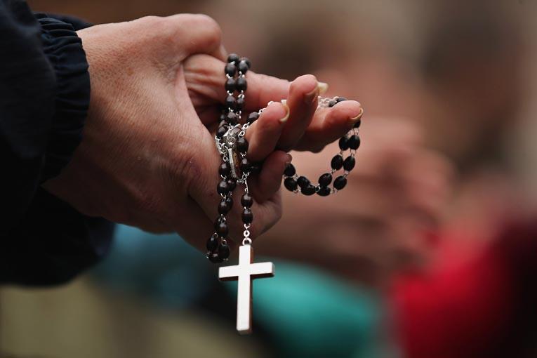 tipos de agradecimientos religiosos