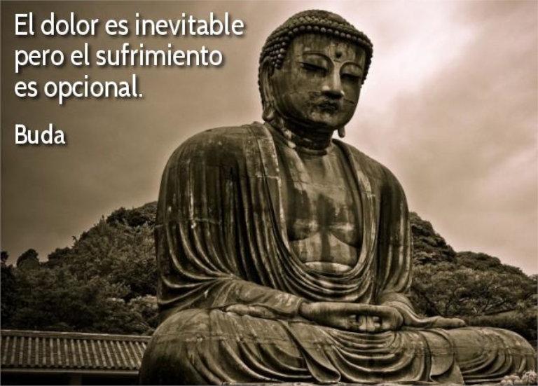 Frases budistas imagen 2
