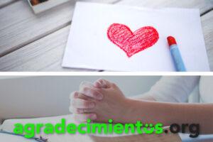 Tarjetas de agradecimiento cristianas